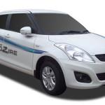 Swift Dzire Taxi Service Noida