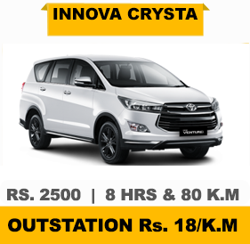 Outstation Taxi Service Noida | Local Taxi Packages